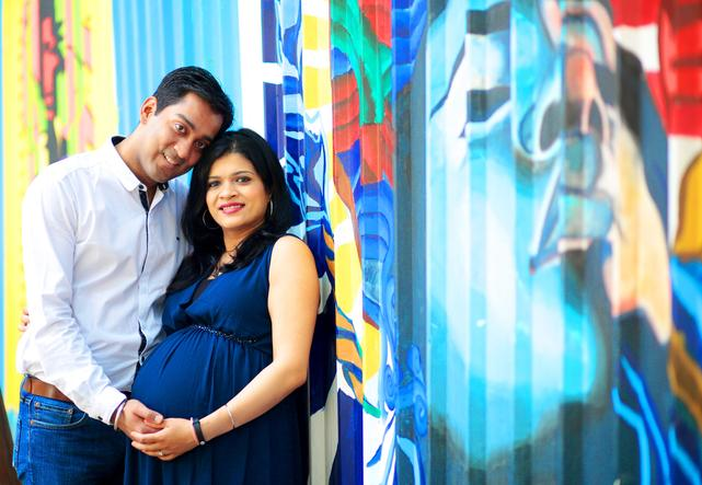 Delhi NCR best pregnancy photographers