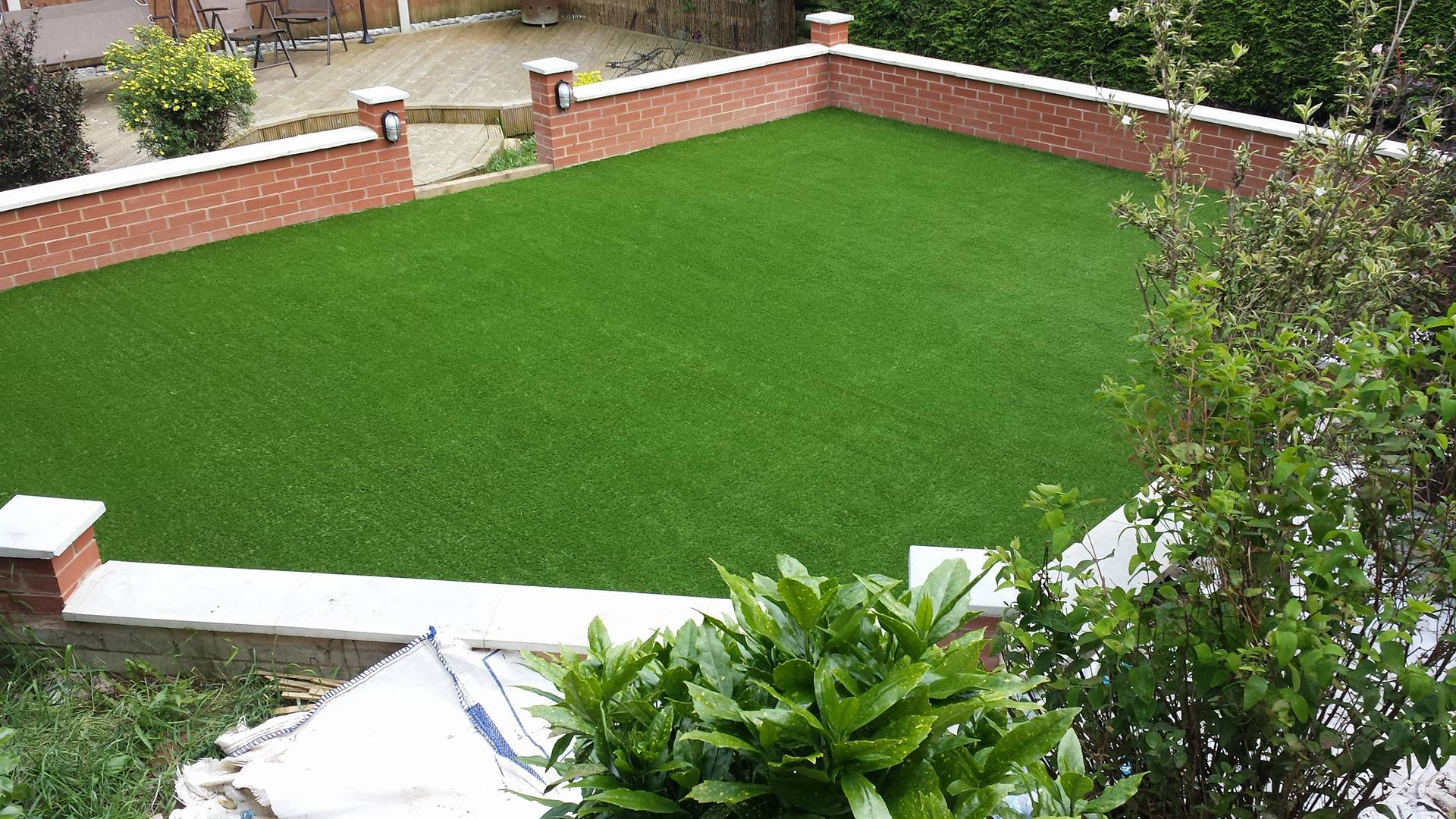 i want artificial grass chesterfield derbyshire