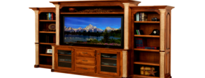 Yoder's Entertainment Furniture