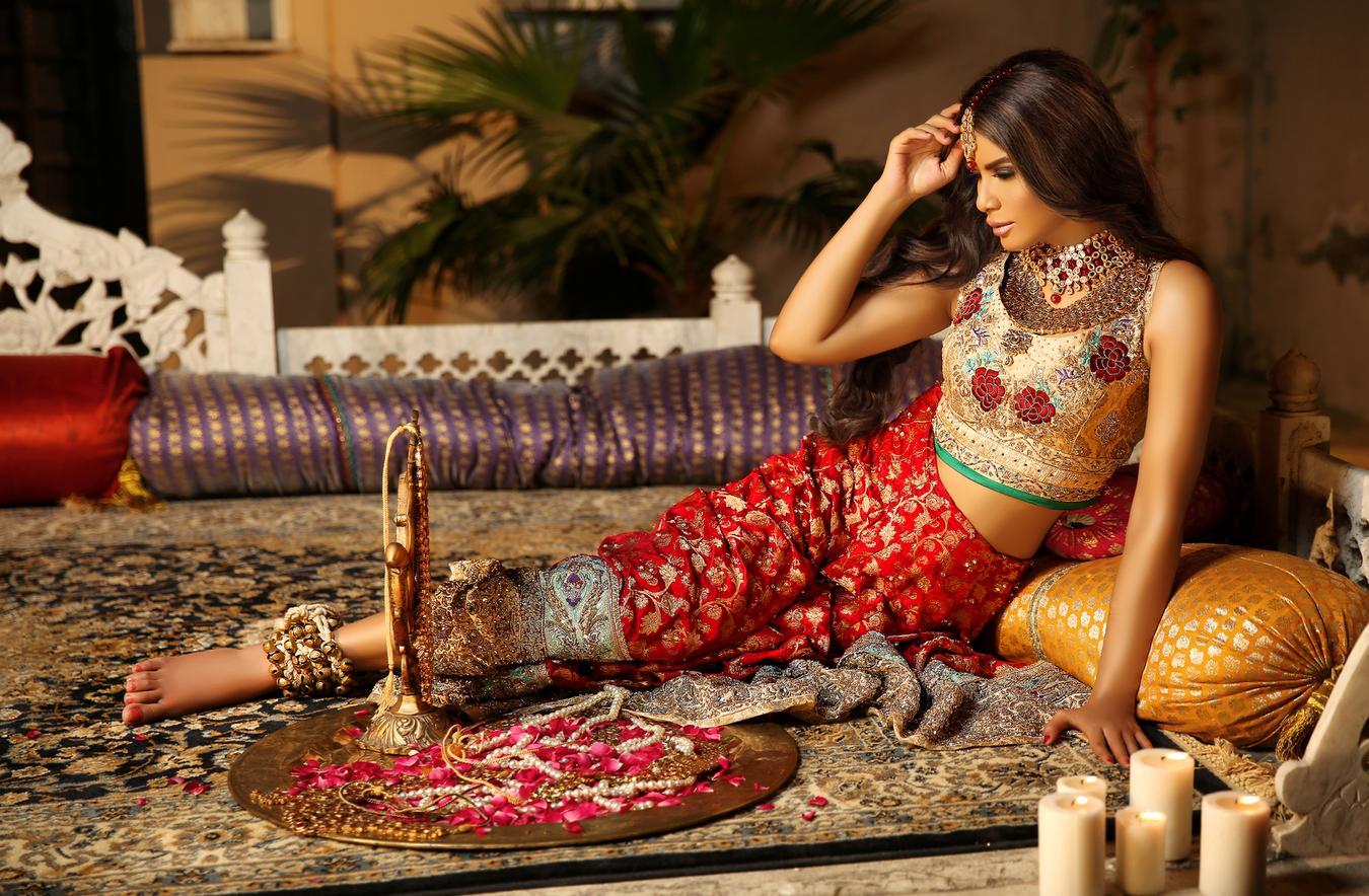 Indian Bridal Wear Wedding Dresses Toronto