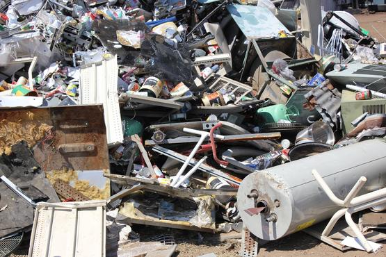 Metal Scrap Removal Appliance & Metal Disposal Hauling Service Omaha - Omaha Junk Disposal