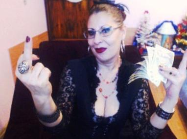 mean mistress, older mistress, mature women