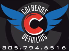 colberns detailing, auto detailing santa barbara, ca, nick colbern, paint protection film