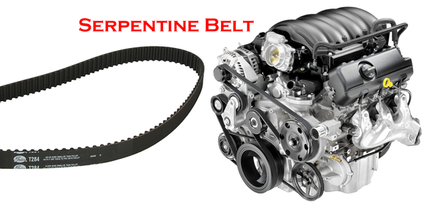 Auto Serpentine Belt Timing Repair & Replacement Services and Cost Fan Belt Repair and Maintenance |Mobile Auto Truck Repair Omaha