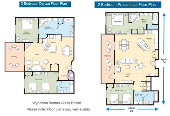Wyndham Bonnet Creek Resort Orlando Fl Usa