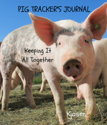 Pig Tracker Journal Info Page