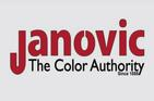 Janovic Experts in Paint