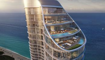 South Florida Luxury Condos; Luxury Residences; Sunny Isles Beach; Hallandale; Hollywood;Fort Lauderdale