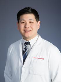 Allen Kuo, MD