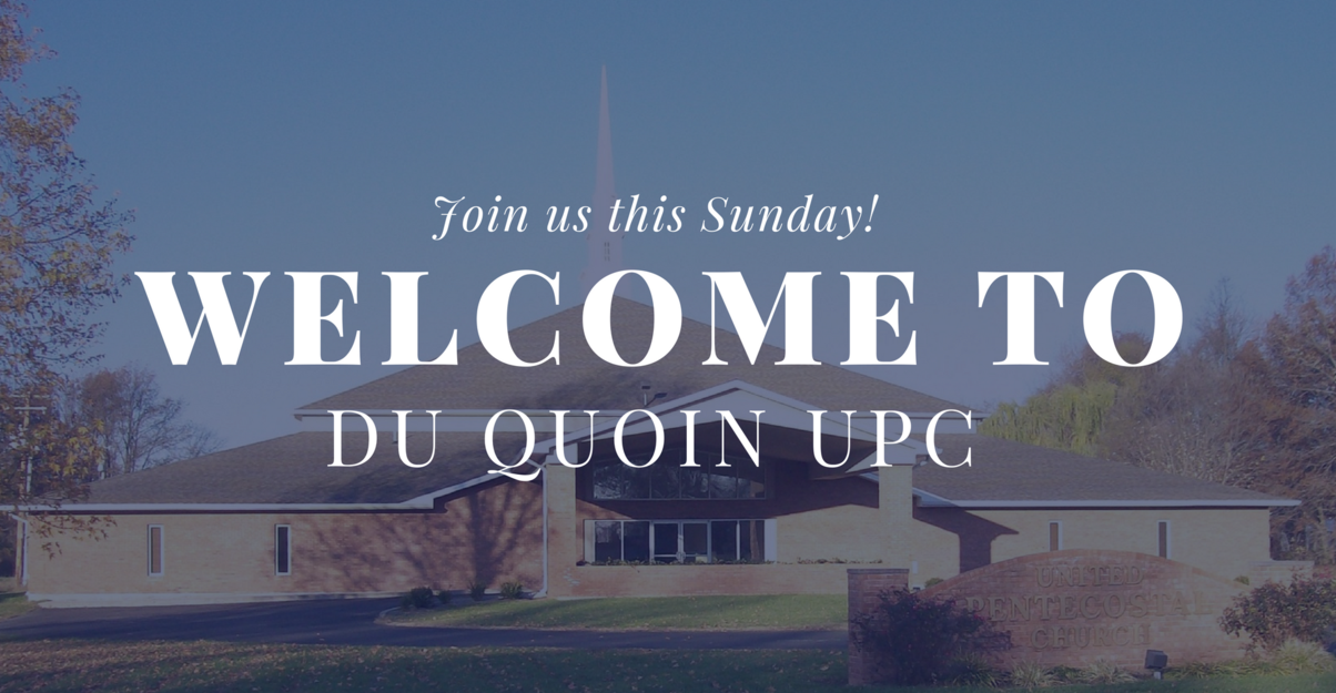 duquoin upc christian church