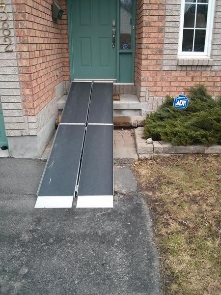 accessibility ramp capital home medical equipment