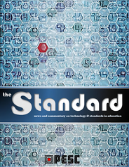 The Standard | 2018 | News and Commentary on Technology and Standards in Education from PESC