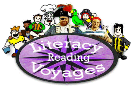 Go to Literacy Reading Voyages Login