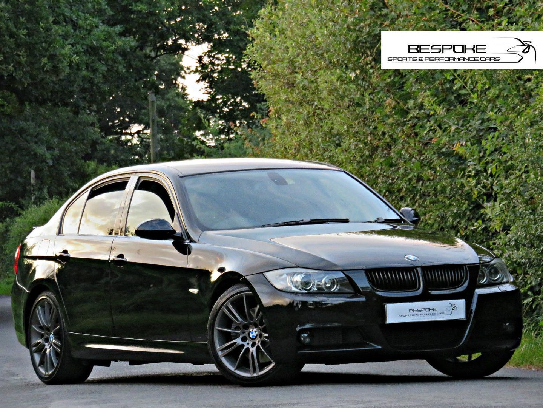 BMW E I M SPORT SALOON TITAN SILVER - 2007 bmw 330i