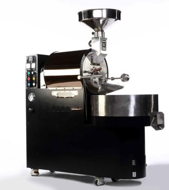 BC COFFEE ROASTERS- Best quality Single walled Roasters at