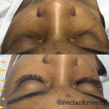Lash Extensions in Fort Lauderdale miami boca raton hollywood