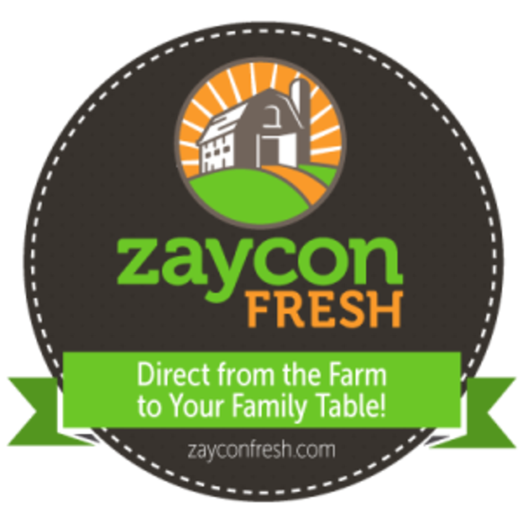 Zaycon Fresh Medallion