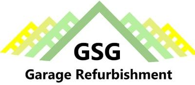 GSG Garage Refurbishment in Bury