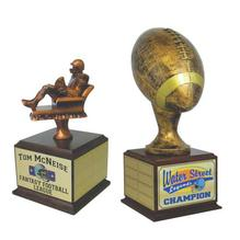 Traveling Trophies