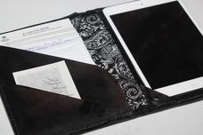 Custom Leather Tablet IPad Covers