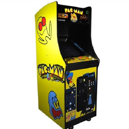 Arcade Game Machine Removal Arcade video game table disposal in Omaha NE | Omaha Junk Disposal