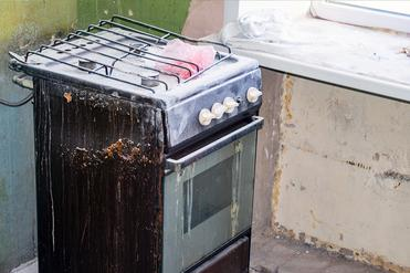 Local Old Barbecues and Grill Removal Services in Lincoln NE LNK Junk Removal