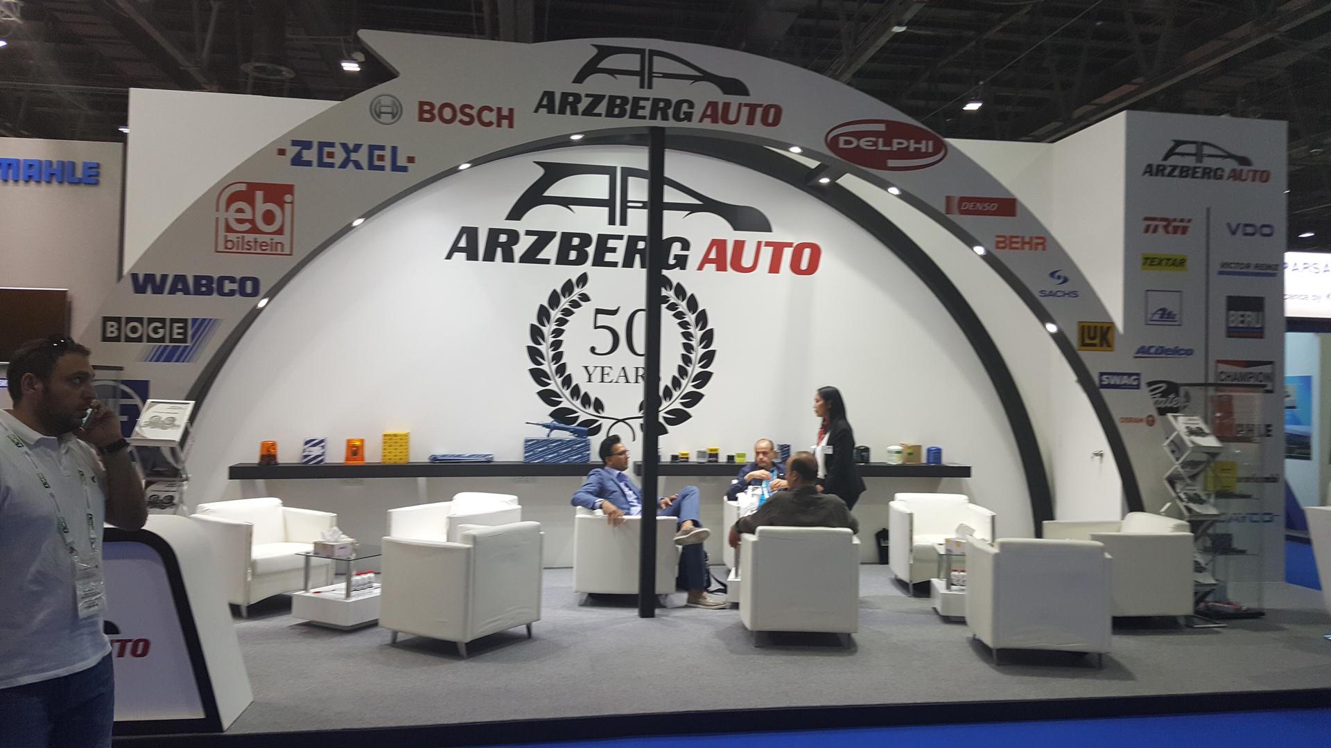 Arzberg Auto GmbH - Auto Parts Germany, Bosch Auto Parts, Auto Parts