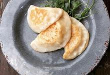 Monthly features pierogi