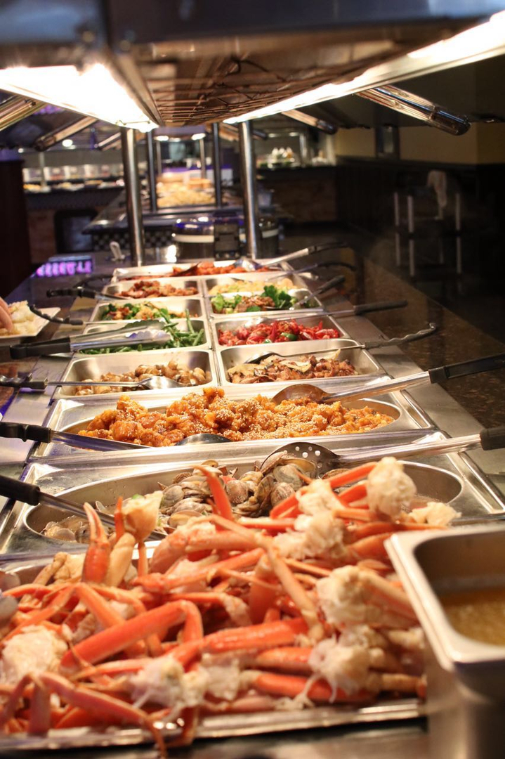 Asian Star Super Buffet Coupon 15 Off Dinner 10 Off Lunch