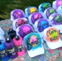 Airbrush Parties NYC