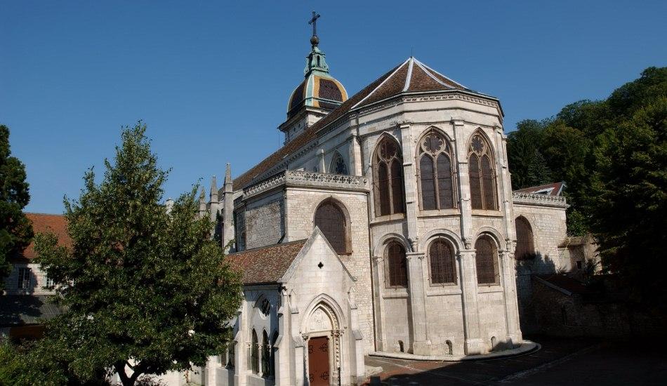 Кафедральный собор Безансона