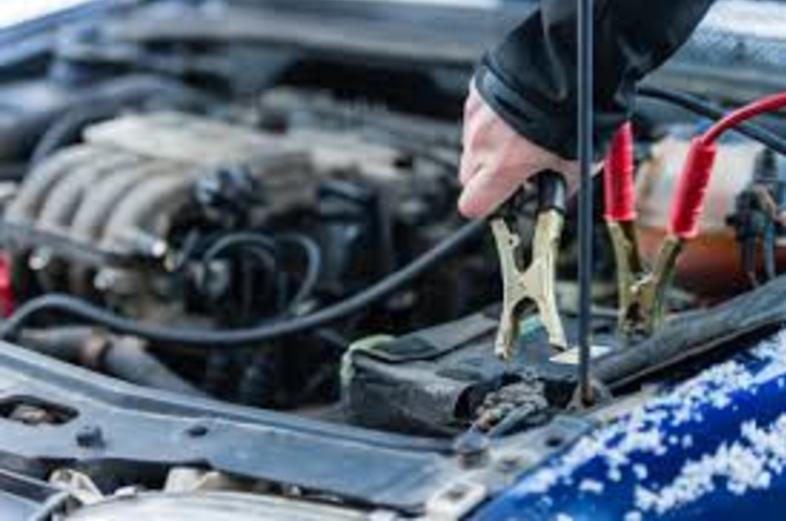 MOBILE JUMP START SERVICES AND COST LAS VEGAS NV | AONE MOBILE MECHANICS