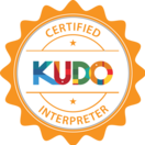Kudo Remote Interpreter