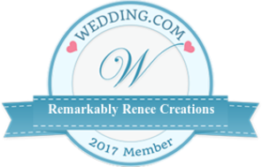 Remarkably Renee Creations/Wedding.com