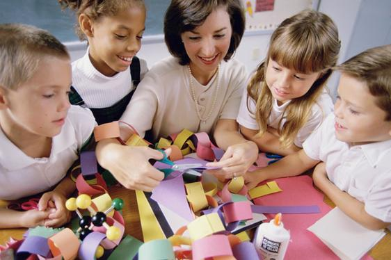 Art group activities for adults