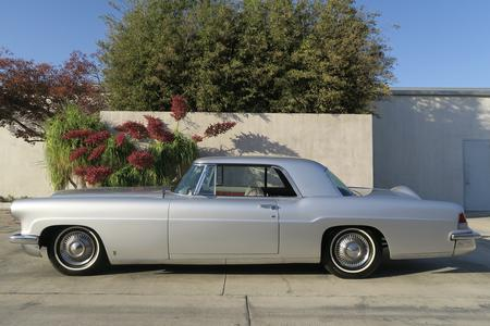 1956 Lincoln Continental Mark II for sale in California by Motor Car Company