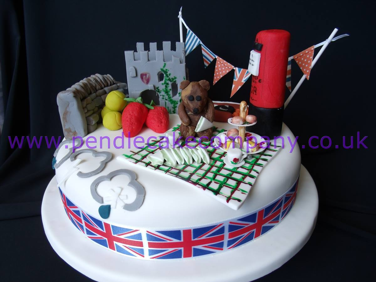 Pendle Cake Company Celebration Cakes Cake Makers Wedding Cakes