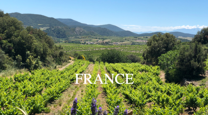 France trips and retreats