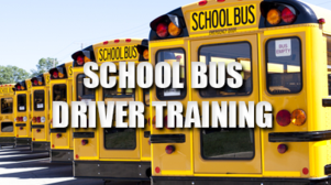 school bus driver training massachusetts