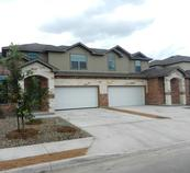 Marshall Meadows duplexes for sale in San Antonio Texas