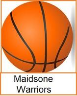 Maidstone warriors BC