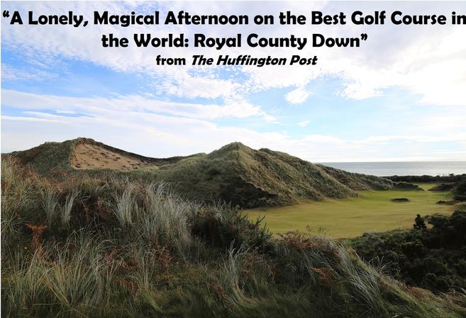 royal county down article