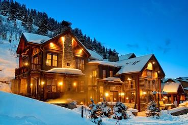 Park City Utah Vacation Properties Property Management