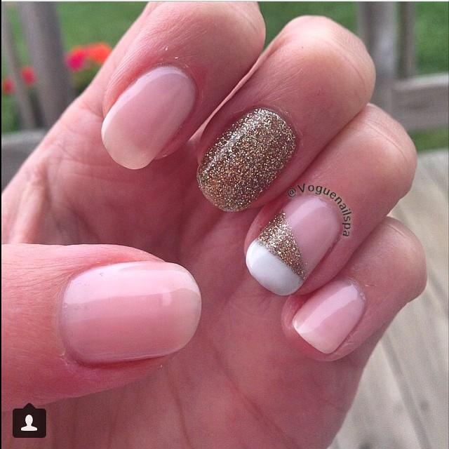 Sns Organic Nails Near Me – Papillon Day Spa