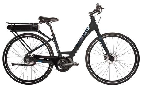 EVO Headway 7.0 Electric Bike