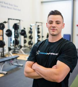 Fitness in Brunswick - Coastal Performance
