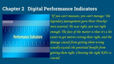 KPI, performance management, performance indicator
