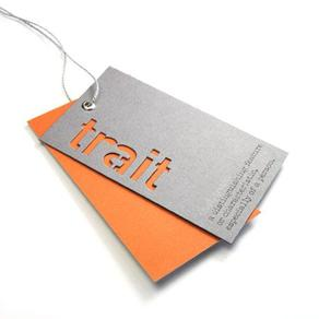 cloth hang tag