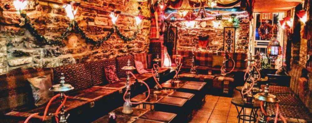 La Sultana Cafe And Lounge