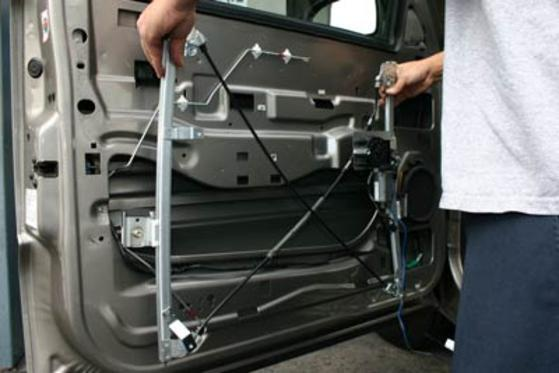 Power Window Repair Services and Cost | Mobile Auto Truck Repair Omaha